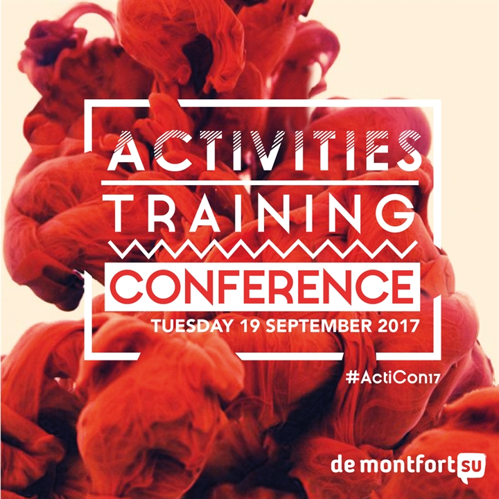 Activities Training Conference