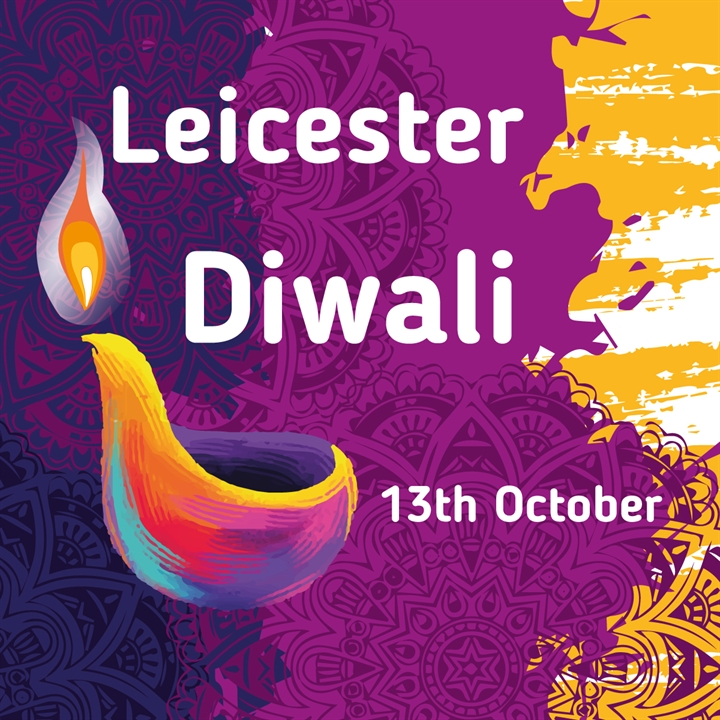 Give it a Go: Leicester Diwali