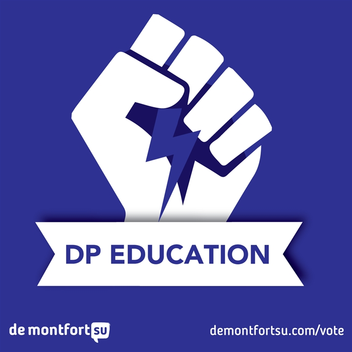 #PowerYourUnion Question Time with DemonFM: DP Education