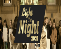 Join us for Light the Night on February 3 2021