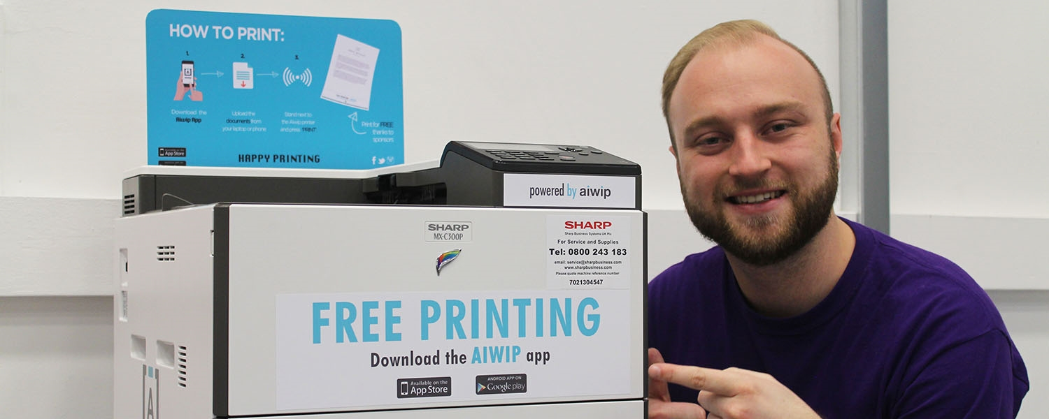 free printing for all dmu students from your su - Free Images For Printing