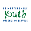 Leicestershire Youth Offending Service logo