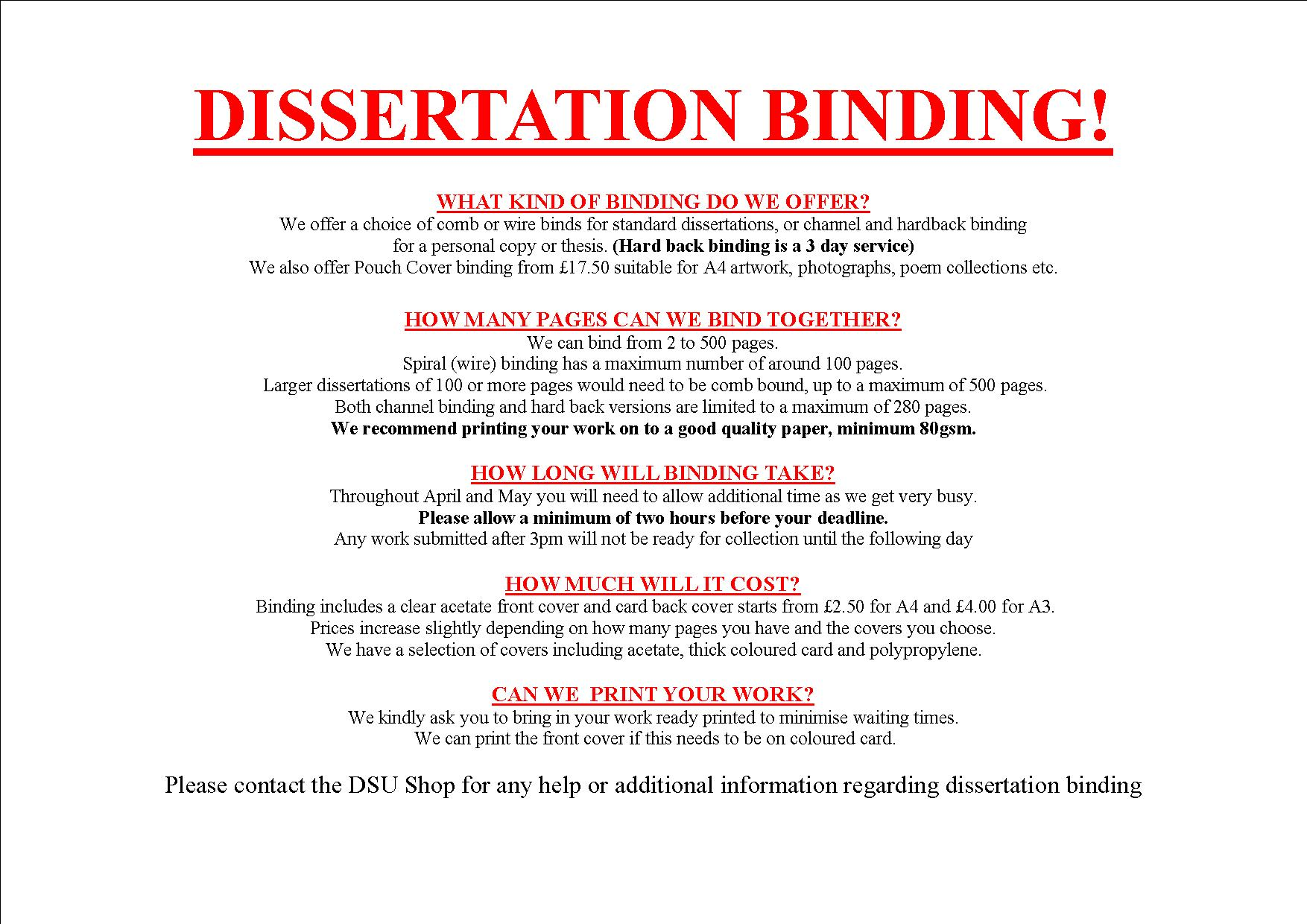 hard bound dissertation cost In the pdf failing to embed all fonts will result in many font errors in a printed and bound document heat bound dissertation hard bound dissertation cost.
